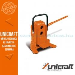 Unicraft MH3 gépemelő 3t