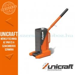 Unicraft MH 10 gépemelő 10t