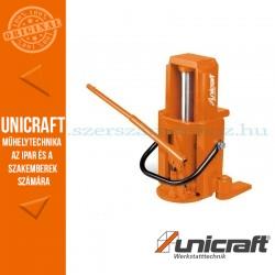 Unicraft MH 20 gépemelő 20t