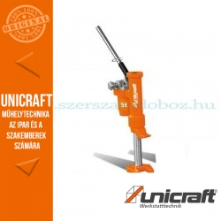 Unicraft HMH 5 hidraulikus gépemelő 5t