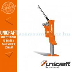 Unicraft HMH 10 hidraulikus gépemelő 10t