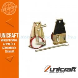 Unicraft HR 1000 szállító kerék készlet