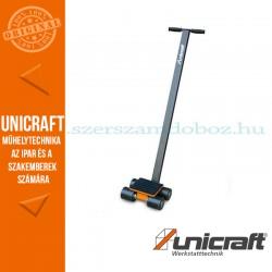 Unicraft TF 3 szállítógörgő 3t kormányozható
