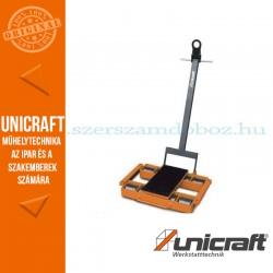 Unicraft TF 6 szállítógörgő 6t kormányozható
