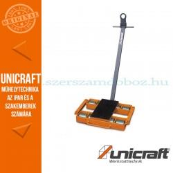 Unicraft TF 12 szállítógörgő 12t kormányozható
