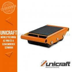 Unicraft TR 6 szállítógörgő 6t