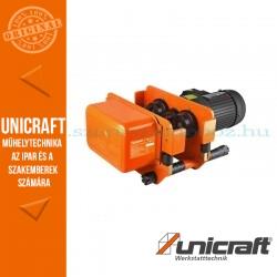 Unicraft EFW 1-1 haladómű, futómacska 1 t