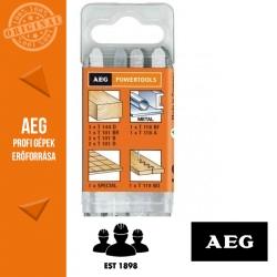 AEG Szúrófűrészlap készlet