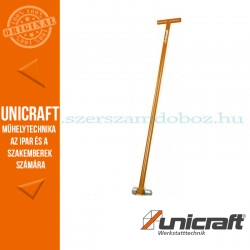 Unicraft HS 5 rúdemelő