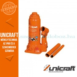 Unicraft HSWH 3 olajemelő 3t