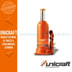 Unicraft HSWH-PRO 10 olajemelő - profi 10t