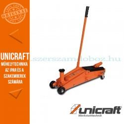Unicraft RWH 2.5 emelő padló - krokodil 2.5t