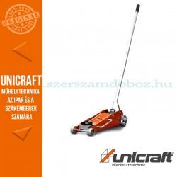 Unicraft RWHA 2500 aluminium emelő padló - krokodil 2,5t