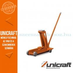 Unicraft SRHW-PRO 2000 profi emelő padló - krokodil 1,5t