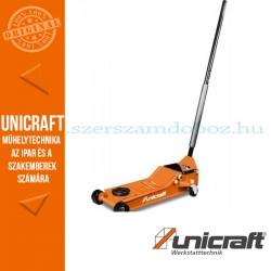 Unicraft SRWH 3100 EF emelő padló - krokodil extra alacsony 3t