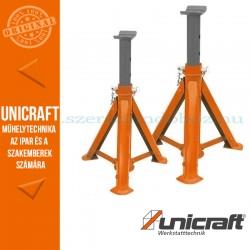 Unicraft UBK 3000 összecsukható szerelőbak 3t