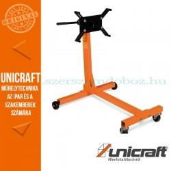 Unicraft MMB 450 motorforgató állvány 450 kg