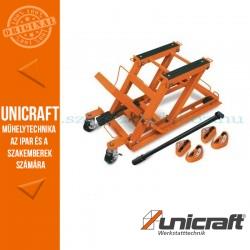 Unicraft MH 680 motorkerékpár emelő 680kg