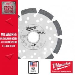 Milwaukee HUDD 125 Speedcross Gyémánttárcsa