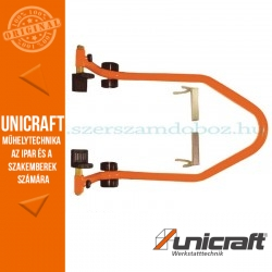 Unicraft MMS-H 200 motorkerékpár alátámasztó hátsó
