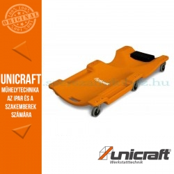 Unicraft MRB 40 KS aláfekvő
