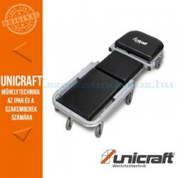 Unicraft KRL 1 aláfekvő összecsukható