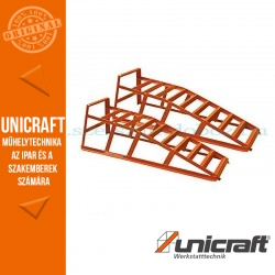 Unicraft KR 2000 rámpa (pár, 2t)