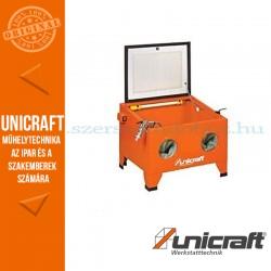 Unicraft SSK 1 homokszóró kabin 90l