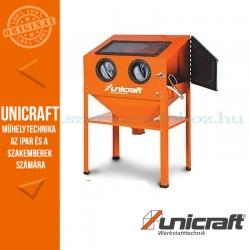 Unicraft SSK 2 homokszóró kabin 220l
