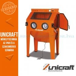 Unicraft SSK 2.5 homokszóró kabin 310l