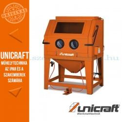 Unicraft SSK 4 homokszóró kabin 825l