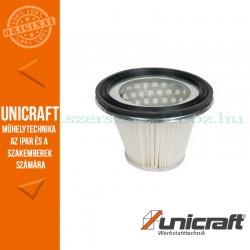 Unicraft Szűrő SSK 1-hez
