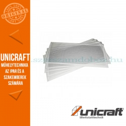 Unicraft Védőfólia SSK 2/2.5/3.1 - 5 db / csomag