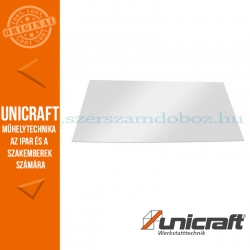 Unicraft SSK2.5 és 3.1 homokszórókabin üveg
