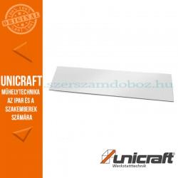 Unicraft SSK 2.5 és 3.1 védőüveg világításhoz