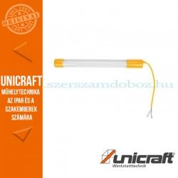 Unicraft munkatérlámpa homokszóróhoz SSK 2.5, SSK 3.1