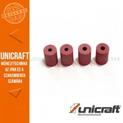 Unicraft kerámia fúvóka készlet homokszóróhoz 2x6 mm / 2x7 mm