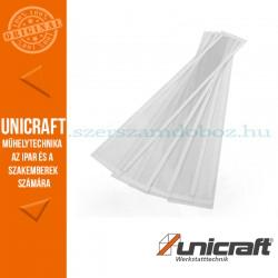 Unicraft Védőfólia világításhoz SSK 4 - 5 db / csomag