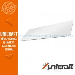 Unicraft SSK 4 védőüveg világításhoz