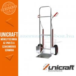 Unicraft STK Alu molnárkocsi - alumínium