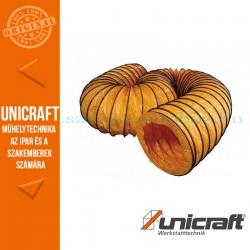 Unicraft flexibilis cső ipari ventilátorhoz Átm.: 600 mm