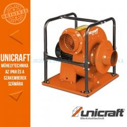 Unicraft RV 125 ipari ventilátor