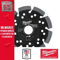 Milwaukee AUDD 125 Speedcross Gyémánttárcsa