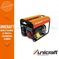 Unicraft SemiPro PG 500 TRA áramfejlesztő