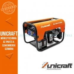 Unicraft SemiPro PG 500 X-SEA áramfejlesztő