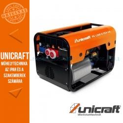 Unicraft IP54 PG 1200 X-TEA-54 áramfejlesztő