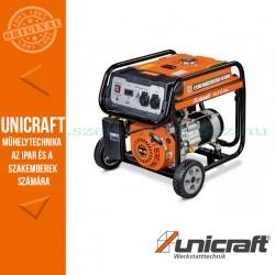 Unicraft Szinkrongenerátoros PG-E 30 SRA áramfejlesztő