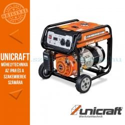 Unicraft Szinkrongenerátoros PG-E 40 SRA áramfejlesztő