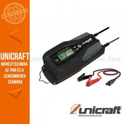Unicraft EBC 15 R akkumulátor töltő 12V