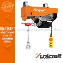 Unicraft MES 999-2 elektromos emelő